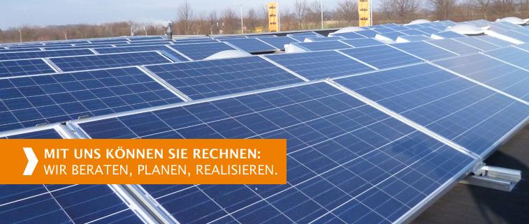 erste schritte zu einer pv anlage klein neue energien photovoltaik solar blockheizkraftwerke. Black Bedroom Furniture Sets. Home Design Ideas